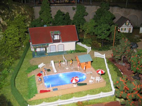 Une belle villa avec piscine1 - Belle villa avec piscine ...